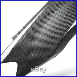 10-14 Volkswagen Golf Wide Seibon Carbon Fiber Body Kit- Fenders! FF12VWG7-W