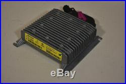 13-16 Volkswagen Beetle Jetta Panasonic Amplifier Amp Stereo Enhancer 5c6035456a