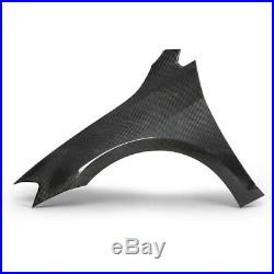 15-19 Volkswagen Golf OE-Style Seibon Carbon Fiber Body Kit- Fenders! FF12VWG7