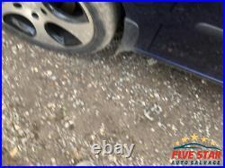 2004 VW Golf Mk5 Blue (LD5Q) NS Left Front Wing Fender