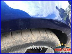 2004 VW Golf Mk5 Blue (LD5Q) OS Right Front Wing Fender