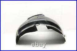 2009-2014 VW JETTA WAGON TDI Front LEFT Fender Liner / Wheel Housing Cover