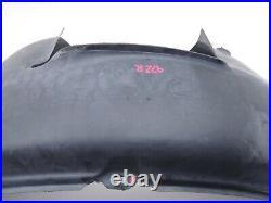 2011 Mk6 Vw Gti Front Right Passengers Fender Splash Shield Guard Factory -972R