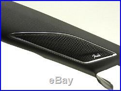 2016 Mk7 Vw Gti Left Right A Pillars Trim Panel Pair With Fender Tweeters Oem -952