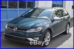 2019 Volkswagen Golf Alltrack TSI SEL 4Motion