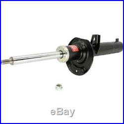 335808 KYB Shock Absorber and Strut Assembly Front Driver or Passenger Side New