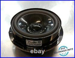 5C6-035-453-B Speaker Fender. Volkswagen Alltrack, Golf, GTI, Jetta, GLI, Passat