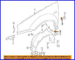 AKD49701004R10 Volkswagen SEALG CORD