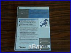 BLAUPUNKT DVD Europa 2015 RNS2 DVD MFD DVD TravelPilot EX-V VW Navigation Update