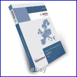 Blaupunkt Tele Atlas TomTom Europa DVD 2018 TravelPilot EX-V VX