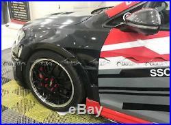 Carbon Fiber For VW MK7 GTI Golf R Style Fender Panel Driver Side MK7 GTI Golf