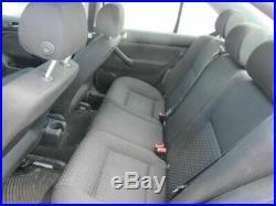 Chassis ECM Transmission Behind Left Hand Fender 4 Speed Fits 04-07 GOLF 110483