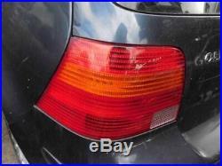 Chassis ECM Transmission Behind Left Hand Fender 4 Speed Fits 04-07 GOLF 487032