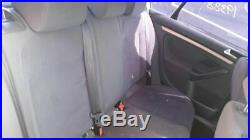 Chassis ECM Transmission Behind Left Hand Fender 6 Speed Fits 07 GOLF 336370