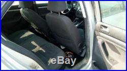 Chassis ECM Transmission Behind Left Hand Fender 6 Speed Fits 07 GOLF 5501659