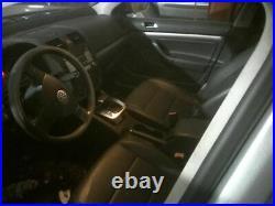 Chassis ECM Transmission Behind Left Hand Fender 6 Speed Fits 07 GOLF 87240