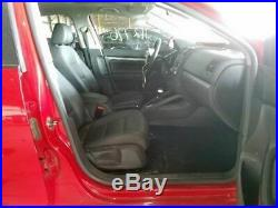 Chassis ECM Transmission Behind Left Hand Fender 6 Speed Fits 08-09 GOLF 1167873