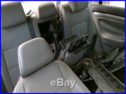 Chassis ECM Transmission Behind Left Hand Fender 6 Speed Fits 08-09 GOLF 154735