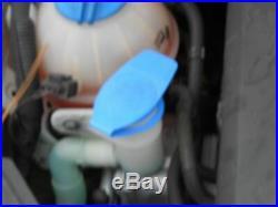 Chassis ECM Transmission Behind Left Hand Fender 6 Speed Fits 08-09 GOLF 447899