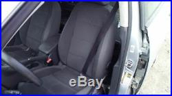 Chassis ECM Transmission Behind Left Hand Fender 6 Speed Fits 08-09 GOLF 5528229