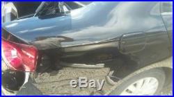 Chassis ECM Transmission Behind Left Hand Fender 6 Speed Fits 10 GOLF 1197372
