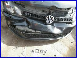 Chassis ECM Transmission Behind Left Hand Fender 6 Speed Fits 10 GOLF 2414466
