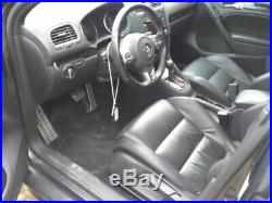 Chassis ECM Transmission Behind Left Hand Fender 6 Speed Fits 10 GOLF 361452