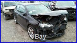Chassis ECM Transmission Behind Left Hand Fender 6 Speed Fits 10 GOLF 5255389