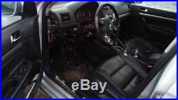 Chassis ECM Transmission Behind Left Hand Fender 6 Speed Fits 10 GOLF 5718813