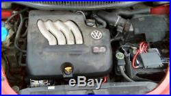 Chassis ECM Transmission Behind Left Hand Fender Fits 03-04 07 GOLF 4987898