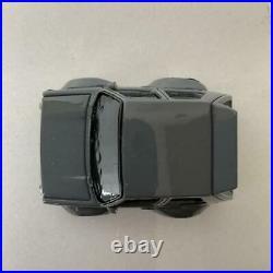 Choro Custom Volkswagen Golf Wide Fender Gray