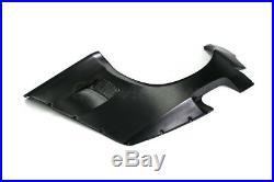 FRP RB Style Over Fender Flare Kit For 15-17 Volkswagon Golf MK7 GTI PD