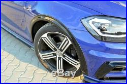 Fenders Extension Volkswagen Golf Mk7 R Facelift (2017-up)