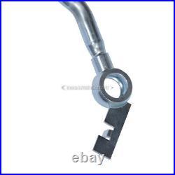 For Honda Pilot Land Range Rover Sport Edelmann Power Steering Pressure Hose