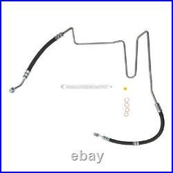 For Toyota Sienna Honda Pilot Edelmann Power Steering Pressure Hose