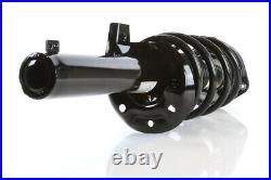Front Complete Strut & Coil Spring Assembly Pair 2 for Jetta Passat CC Beetle V6