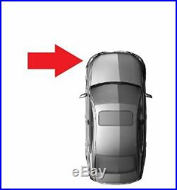 Front Wing Fender Cover Left N/s Compatible With Volkswagen Vw Golf Mk1 74-93