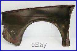 Front fender on the right VW GOLF 2 191821022E 95677