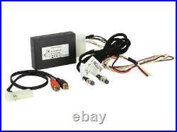 Für VW Tiguan 5N Adapter Aktivierung Soundsystem Fender Dynaudio Bang & Olufsen