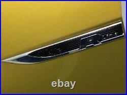 Gold LR1X Kotflügel links vorne VW Golf VII (5G1, BQ1, BE1, BE2) 1.5 TSI 110 k