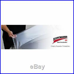 Kits for VW 3M 846 Scotchgard Paint Protection Film Hood Fender Bumper Mirr