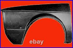 Kotflügel Karosserie VW Golf 1 17 155 Caddy 1 14 Bj. 74 93 vorne links fender