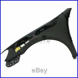 New Front Right Fender For 2010-2014 Volkswagen Golf Vw1241143c Capa