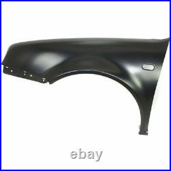 New Front Set of 2 LH And RH Side Fender Fits Volkswagen Golf GTI New Body Style