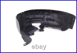 New Genuine VOLKSWAGEN GOLF Rear Wheel Arch Fender Splash Guard Right 1K0810972H