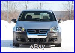 New VW Golf Mk5 GTI 04-09 Front Bumper Lower Center Grille Mesh 1K0853677B9B9