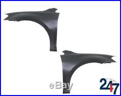 New Volkswagen Golf Mk7 2012 2017 Front Wings Left + Right Fenders Pair Set