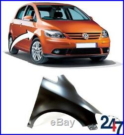 New Volkswagen Vw Golf Plus 2005 2009 Front Wing Fender Right O/s