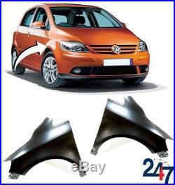 Nuevo Volkswagen VW Golf Plus 2005-2009 Frente Ala Fender Izquierdo/Derecho De