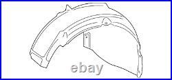 OEM NEW 2010-2014 VW Volkswagen Golf Right Rear Fender Liner 5K0-805-978